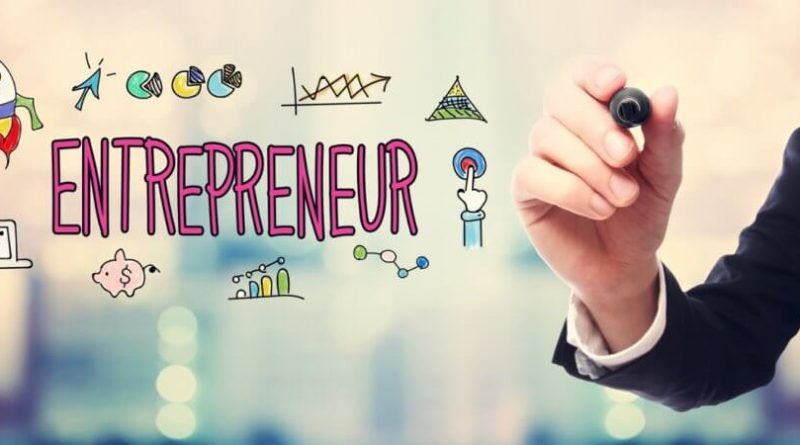 entrepreneur banque en ligne